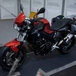 2014 BMW F 800 R