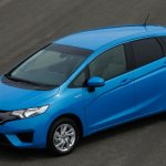 2014-Honda-Jazz-Fit-Hybrid-side