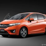 2014 Honda Jazz Fit RS