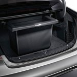 2014 Mercedes Benz S Class Accessories boot luggage holder