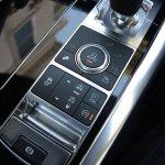 2014 Range Rover Sport Land Rover Terrain Response program