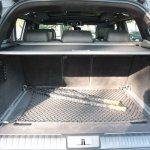 2014 Range Rover Sport boot
