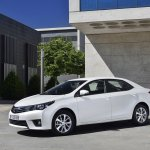 2014 Toyota Corolla European specification (39)