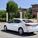 2014 Toyota Corolla European specification (49)
