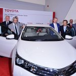 2014 Toyota Corolla built in Turkey