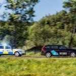 2015 Volvo XC90 Adaptive Cruise Control