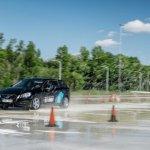 2015 Volvo XC90 Autonomous Parking