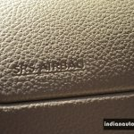 Ashok Leyland Stile airbag