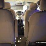 Ashok Leyland Stile captains seats