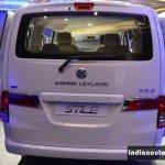 Ashok Leyland Stile rear