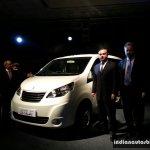 Ashok Leyland Stile unveiled