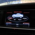 Audi RS 5 Audi Drive Select