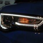 Audi RS 5 LED glow
