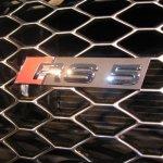 Audi RS 5 badge