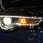 Audi RS 5 headlight
