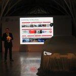 Audi RS 5 launch