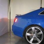 Audi RS 5 rear
