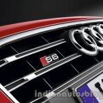 Audi-S6-grill
