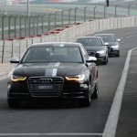 Audi S6 launched in India front