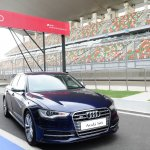 Audi S6 launched in India