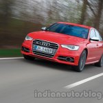Audi-S6-on-the-road