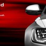Audi S6 teaser front