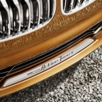 BMW Concept Active Tourer Outdoor bumper front