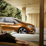 BMW Concept Active Tourer Outdoor front fender