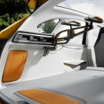BMW Concept Active Tourer Outdoor seats folded
