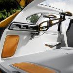 BMW Concept Active Tourer Outdoor seats folded