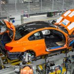 BMW M3 Coupe reaches end of production