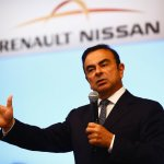 Carlos Ghosn Renault Nissan Alliance CEO