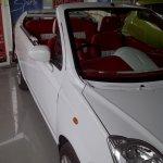Chevrolet Spark Convertible side
