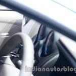 Datsun Go aircon vents