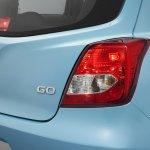 Datsun Go taillight