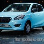 Datsun Go unveiled