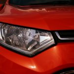 Ford EcoSport 17000 bookings