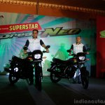Honda Dream Neo Mumbai launch