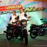 Honda Dream Neo launched in Mumbai