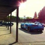 Jaguar Project 7 and D-Type
