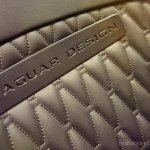 Jaguar Project 7 seats