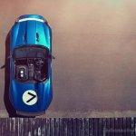 Jaguar Project 7 top