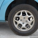 Mahindra Verito Vibe alloy wheel