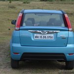 Mahindra Verito Vibe rear