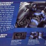 Maruti Swift RS brochure