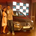 Mercedes Benz B180 CDI launched in India