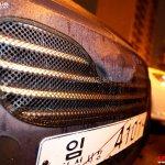 Next generation Hyundai Sonata LF grill