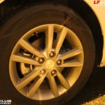 Next generation Hyundai Sonata LF wheel