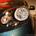 Nissan Micra Active headlight