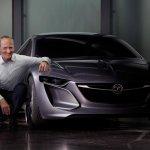 Opel Vauxhall Monza concept